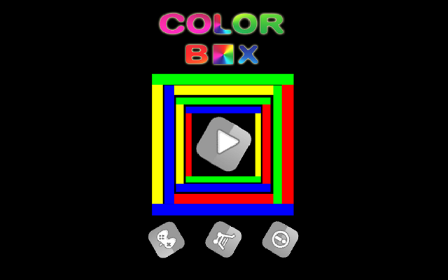 Color Box Games